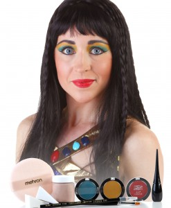 Cleopatra Makeup Kit
