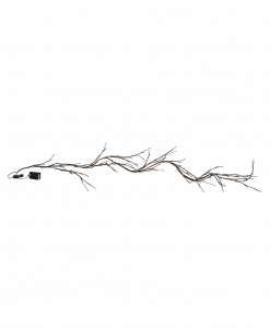 Willow Twig Garland