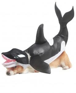 Pet Orca Costume