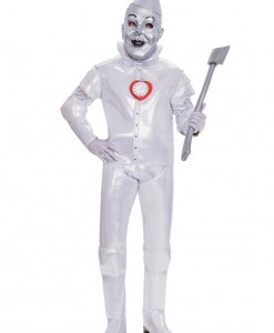 Tin Man Grand Heritage Costume