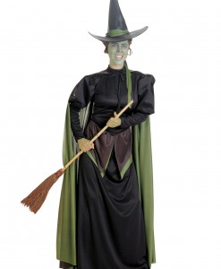 Wicked Witch of the West Grand Heritage Costume