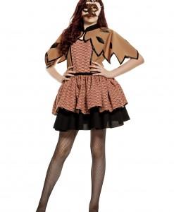 Teen Hootie Cutie Costume