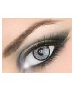 Impressions Blue Contact Lens