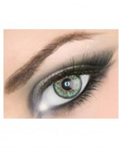 Impressions Green Contact Lens