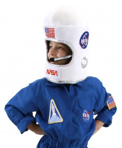 Child Astronaut Helmet