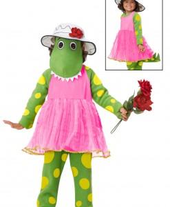 Dorothy the Dino Costume