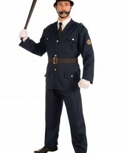 Keystone Cop Costume