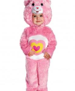 Toddler Wonderheart Bear Deluxe Costume