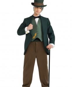 Adult Wizard Costume