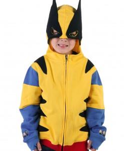 Juvy Wolverine Hoodie