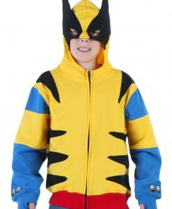 Youth Wolverine Hoodie