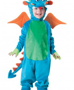 Toddler Dinky Dragon Costume