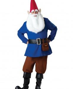 Mr Garden Gnome Costume