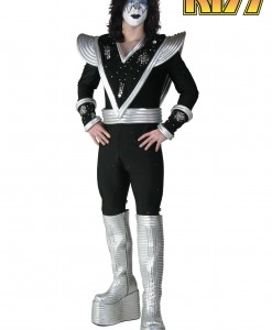 Adult Authentic Spaceman Destroyer Costume