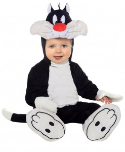 Infant Sylvester Costume