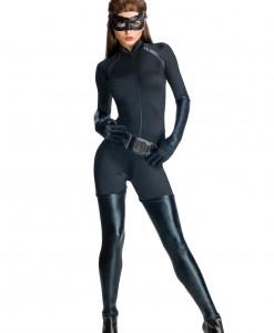 Deluxe Dark Knight Catwoman Costume