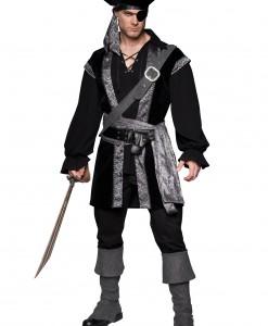 High Seas Rogue Pirate Costume