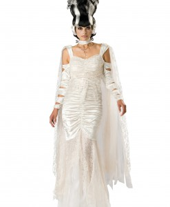 Deluxe Monster Bride Costume