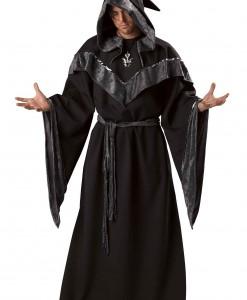 Mens Dark Sorcerer Costume