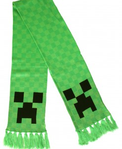 Creeper Scarf