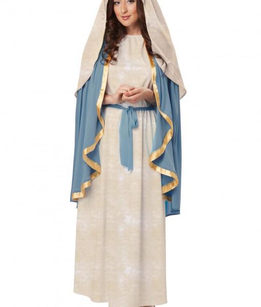 Adult Virgin Mary Costume