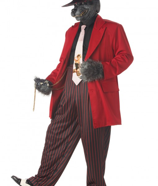 Howlin' Good Time Costume