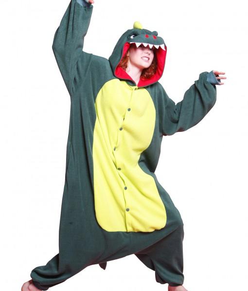 Monster Pajama Costume