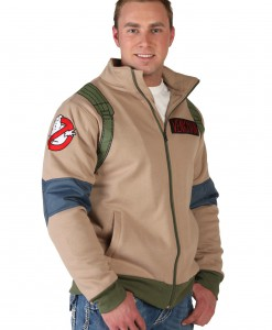 Ghostbusters Costume Sweatshirt