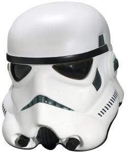 Collector's Stormtrooper Helmet
