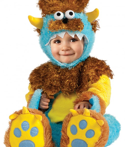 Infant Teeny Meanie Costume
