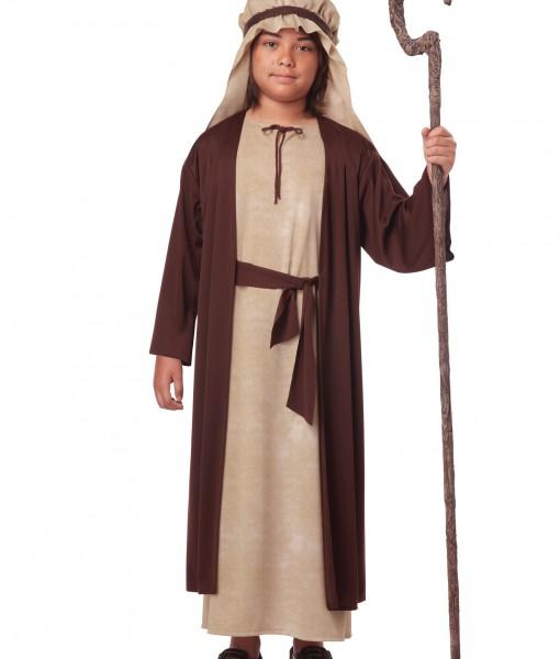 Boys Saint Joseph Costume