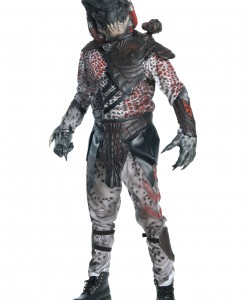 Predator Adult Costume