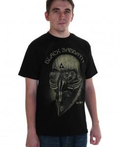 Black Sabbath 78 US Tour T-Shirt