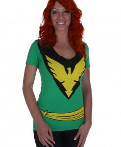 Womens X-Men Phoenix T-Shirt
