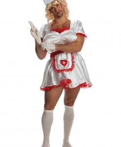 Nurse Feel Good Costume