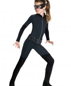 Child Catwoman Costume