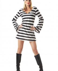 Women's Prisoner Costume