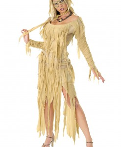Mummy Queen Costume