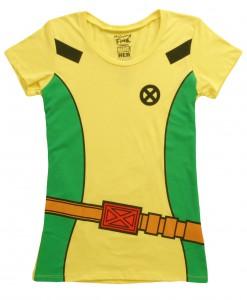 Womens I Am Rogue T-Shirt
