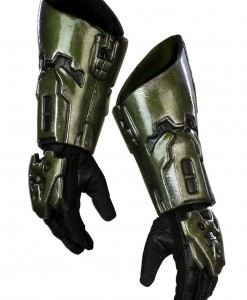 Deluxe Halo Gloves