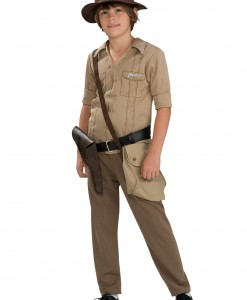 Kids Indiana Jones Costume
