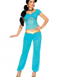 Womens Disney Jasmine Costume