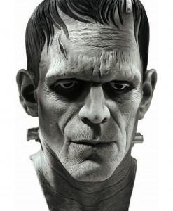 Deluxe Frankenstein Mask