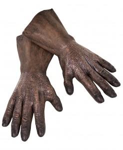 Latex Chewbacca Hands
