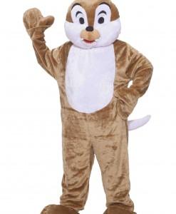 Mascot Chipmunk Costume
