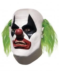 Henchman Arkham City Mask