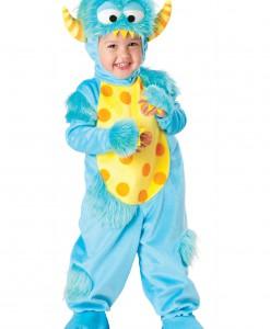 Toddler Lil Monster Costume