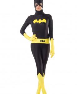 Adult Batgirl Bodysuit
