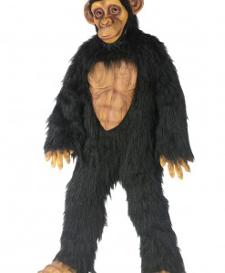 Kids Chimpanzee Costume