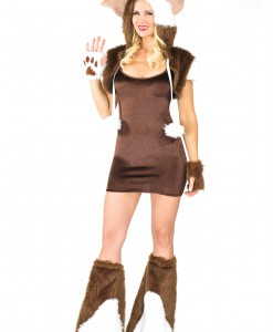 Womens Gizmo Monster Costume